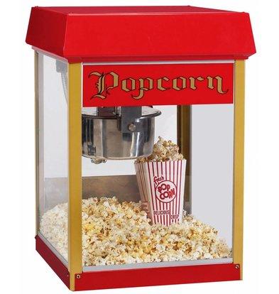 XXLselect Popcorn Machine - Funpop - 45x45x(h)62cm
