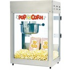 XXLselect Popcorn Machine - Titan - 51x36x(h)70cm