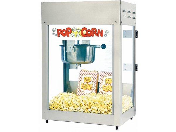 XXLselect Popcorn Machine - Titan - 51x36x(h)70cm