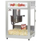 XXLselect Popcorn Machine - PopMaxx - 51x51x(h)78cm