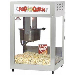 XXLselect Popcorn Machine - PopMaxx - 51x51x (h) 78cm