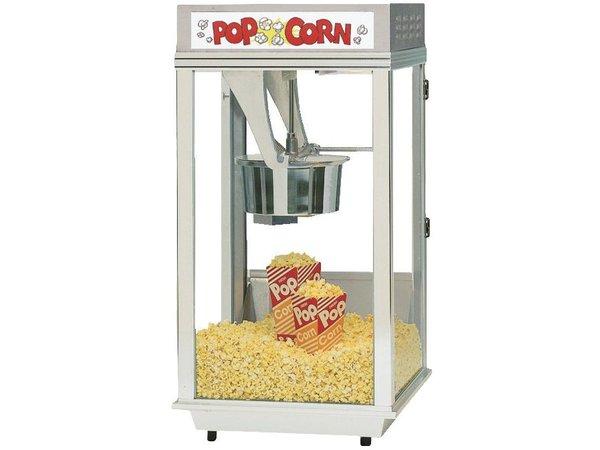 XXLselect Popcorn Machine - ProPop - 51x51x(h)102cm