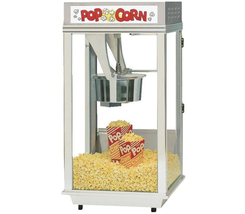 XXLselect Popcorn Machine - Propop - 51x51x (h) 102cm