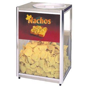 XXLselect Nacho Warmer - 39x32x(h)60cm