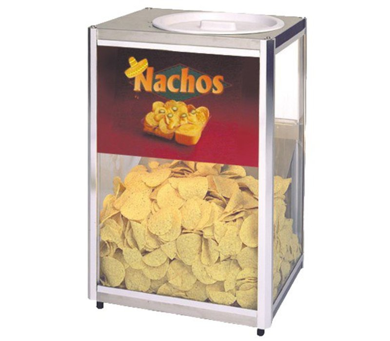 XXLselect Nacho Warmer - 39x32x (h) 60cm