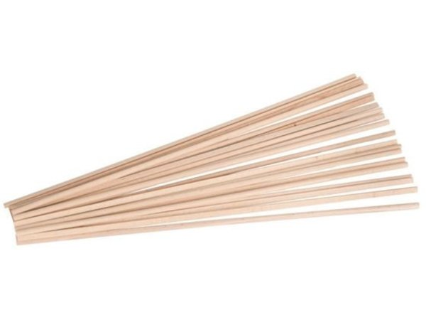 XXLselect Candy sticks - 1200 pieces - 38cm