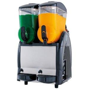 Neumarker Gekühlten Getränkespender - 2 x 12 Liter - 470x520x (h) 810 mm
