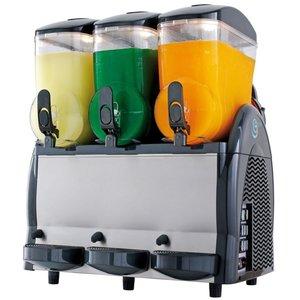 Neumarker Refrigerated beverage dispenser - 3x 12 Liter - 670x520x (h) 810 mm