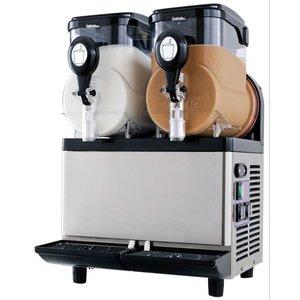 Neumarker Gekoelde drankendispenser - 2x5 Liter - 400x400x(h)630 mm