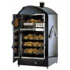 Neumarker Potato Ofen 100 + 100 Potatoes - 590x590x (h) 1200 mm - 400 V / 6 KW