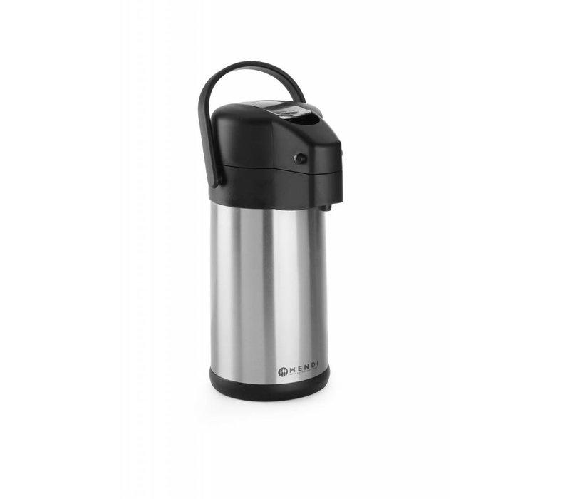 Hendi Auffangwanne für Hendi 3-Liter-Pumpe Thermos
