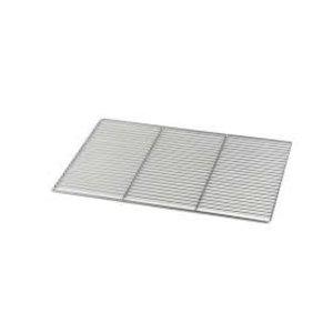 XXLselect Edelstahl 2/1 GN | Toaster | 650x530mm