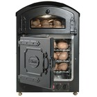 Neumarker Potato oven 50 + 50 Potatoes - 510x540x (H) 750mm - 230V / 2.6KW