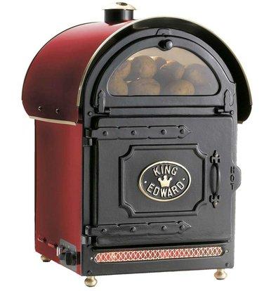 Neumarker Potato oven - 50 + 50 Potatoes - 520x560x (h) 810mm - 230V / 3KW