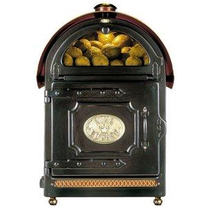 Neumarker Aardappel oven 25+25 Aardappelen - 460x480x(h)584mm - 230V/2.5KW