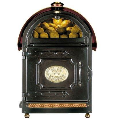 Neumarker Potato oven 25 + 25 Potatoes - 460x480x (H) 584mm - 230V / 2.5KW