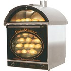 Neumarker Potato oven 60 + 60 Potatoes - 660x600x (h) 880mm - 230V / 3KW