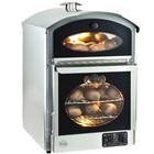 Neumarker Potato Ofen 60 + 60 Potatoes - 510x580x (H) 750 mm - 230 V / 3 kW