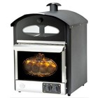 Neumarker Potato oven 25 + 25 Potatoes - 455x505x (H) 643mm - 230V / 2.5KW