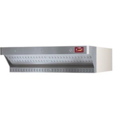 Diamond Afzuiger voor Pizzaoven DILD6/35XL-N & DILD12/35XL-N