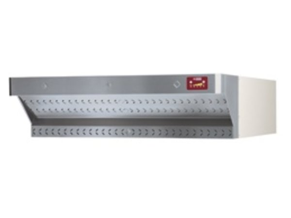 Diamond Extractor Oven Pizza DILD6 / 35XL-N & DILD12 / 35XL-N