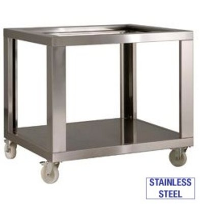 Diamond Stainless steel chassis Pizza Oven DILD12 / 35XL-N