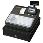 Sharp Sharp Registrierkasse XE-A217B - Thermodrucker (NO INK ERFORDERLICH) - 2000-Produkte - Produkte 99