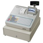 Sharp Sharp Registrierkasse XE-A217W - Thermodrucker (NO INK ERFORDERLICH) - 2000-Produkte - Produkte 99