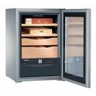 Liebherr Cigar Cupboard SS | 43 Liter | Liebherr | ZKes 453 Humidor | 43x48x (h) 61CM