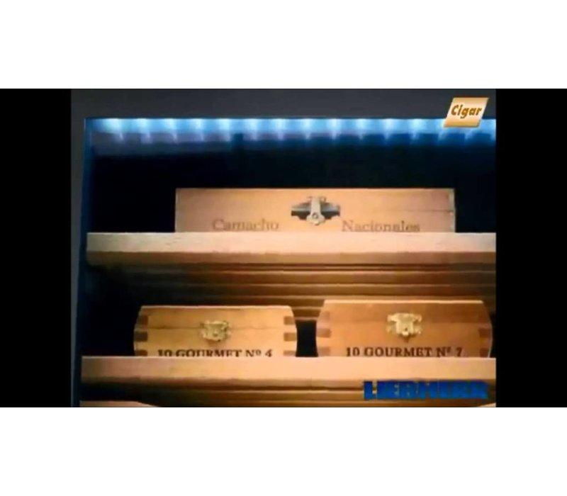Liebherr Zigarrenschrank RFS | 43 Liter | Liebherr | ZKes 453 Humidor | 43x48x (h) 61CM