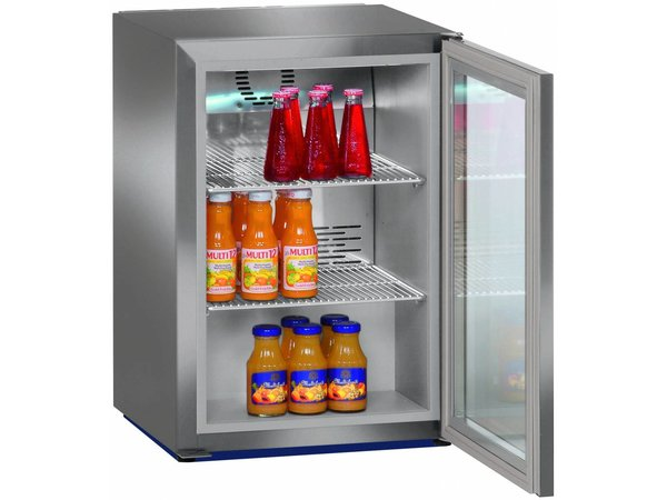 Minibar Kühlschrank Edelstahl : Liebherr minibar kühlschrank edelstahl glastür liebherr