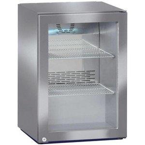 Liebherr Minibar SS | Glass Door | Liebherr | 45 Liter | FKv 503 | 43x45x (h) 61CM