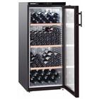 Liebherr Weinklimaschrank Black   164 Flaschen   Liebherr   336 Liter   WKB 3212   60x74x (h) 135cm