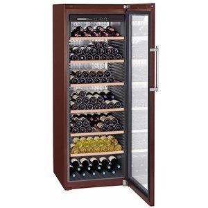 Liebherr Wein Kühlschrank Terra Farbe | 253 Flaschen | Liebherr | 573 Liter | WKT 5552 | 70x74x (h) 192cm