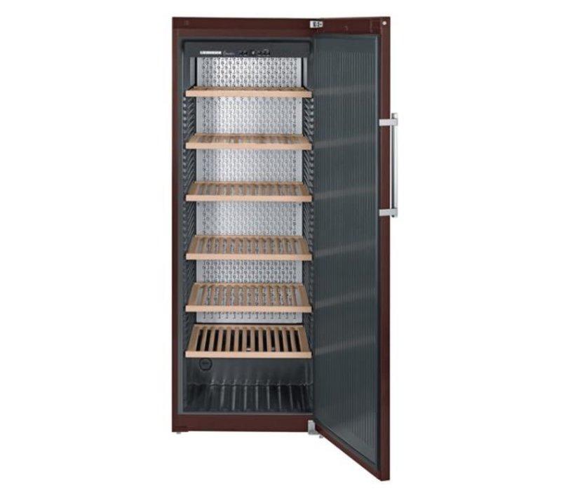 Liebherr Wine storage cabinet Terra Colour - Close Door | 253 Bottles | Liebherr | 547 Liter | WKT 5551 | 70x74x (h) 192cm