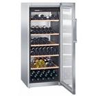 Liebherr Wijnklimaatkast RVS   201 Flessen   Liebherr   478 Liter   WKes 4552   70x74x(h)165cm