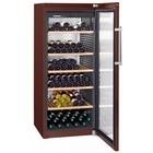 Liebherr Weinklimaschrank Terra Farbe | 201 Flaschen | Liebherr | 478 Liter | WKT 4552 | 70x74x (h) 165cm