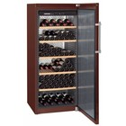 Liebherr Wine storage cabinet Terra Colour - Close Door | 201 Bottles | Liebherr | 456 Liter | WKT 4551 | 70x74x (h) 165cm