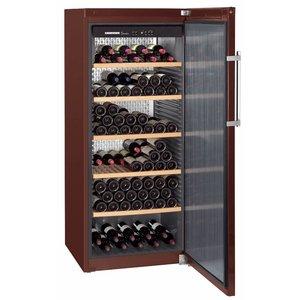 Liebherr Wine storage cabinet Terra Colour - Close Door | 201 Bottles | Liebherr | 456 Liter | WKT 4551 | 70x74x (h) 165cm