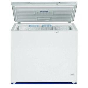 Liebherr Freezer | SS Cover | Liebherr | 299 Liter | GTL 3006 | 100x73x (h) 91cm