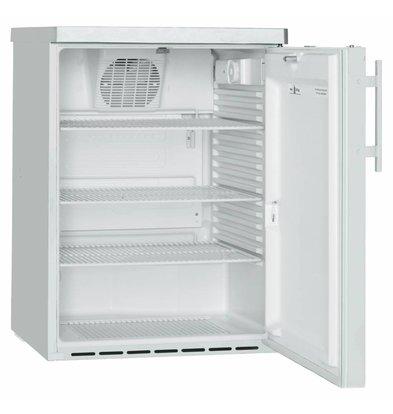 Liebherr Kühlschrank Unterbau Dynamic White | Liebherr | 180 Liter | FKV 1800 | 60x60x (h) 853cm