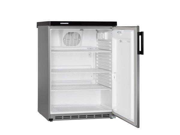 Kühlschrank Unterbaufähig : Liebherr kühlschrank unterbau dynamische ss liebherr