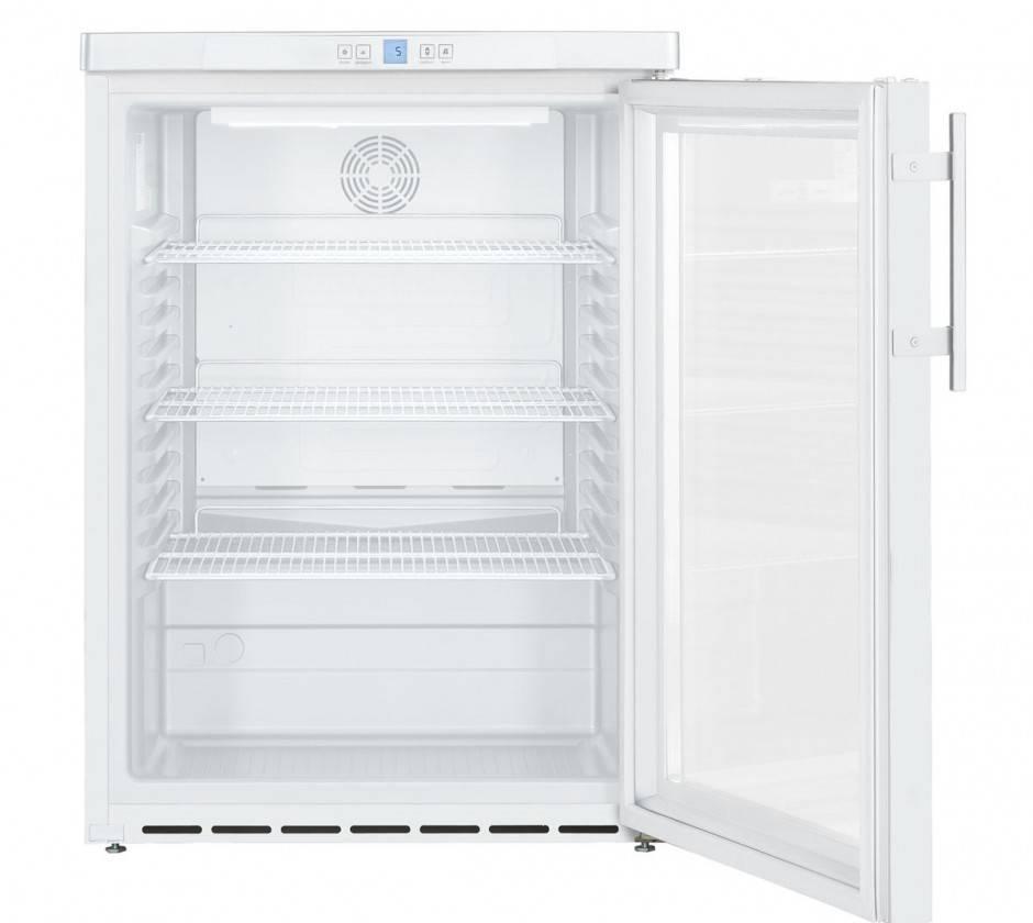 Liebherr Kühlschrank Unterbau Dynamic White | Glastür | Liebherr ...
