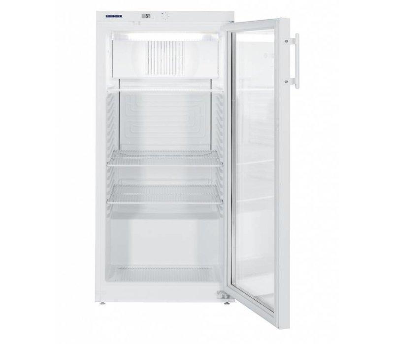 Liebherr Kühlschrank Dynamic White   Glastür   Liebherr   250 Liter   FKv 2643   60x61x (h) 125cm