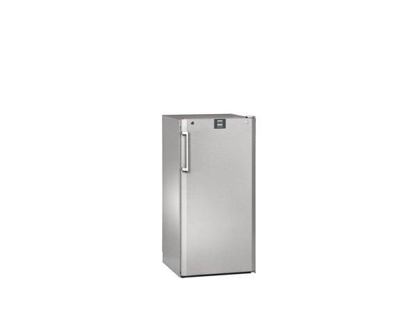 Liebherr Kühlschrank Dynamische Stahlgrau   Liebherr   240 Liter   FKvsl 2610   60x61x (h) 125cm