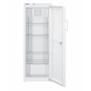 Liebherr Refrigerator Dynamic White | Liebherr | 333 Liter | FKv 3640 | 60x61x (h) 164cm