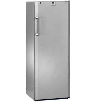 Liebherr Refrigerator Dynamic Steel Gray | Liebherr | 333 Liter | FKvsl 3610 | 60x61x (h) 164cm