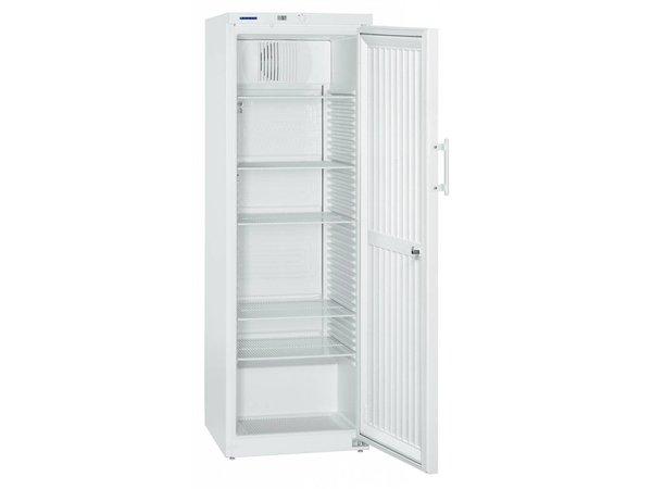 Liebherr Refrigerator Dynamic White | Liebherr | 373 Liter | FKvsl 4140 | 60x61x (h) 180cm