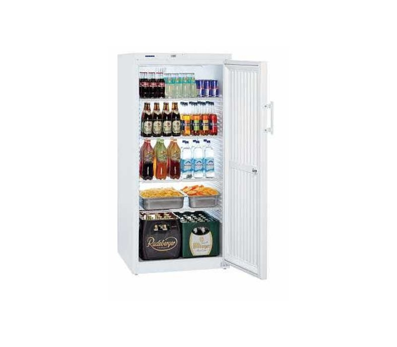 Liebherr Refrigerator Dynamic White | Liebherr | 554 Liter | FKvsl 5440 | 75x73x (h) 164cm