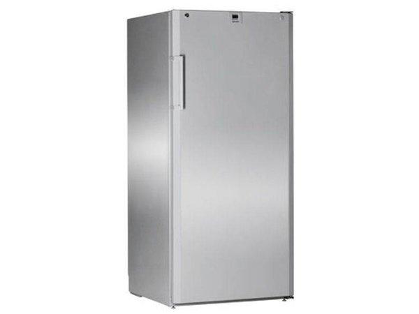 Liebherr Kühlschrank Edelstahl : Liebherr kühlschrank dynamische steelgray liebherr 554 liter
